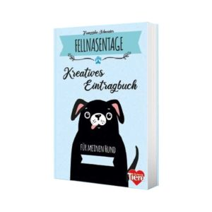 traindee coatnosedays a creative entry book for dog owners a book as diary